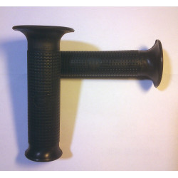Set grips for Montesa.