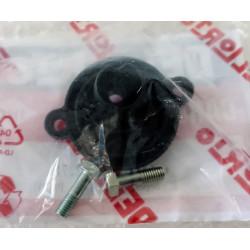 Gas valve cover kit...