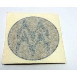 Montesa Cappra logo sticker.