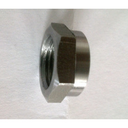 Clutch adjuster screw nut Bultaco.