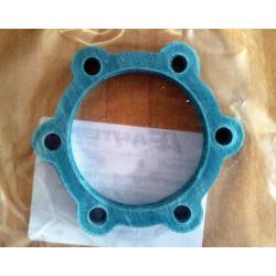 Crankshaft seal cover gasket for Bultaco